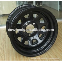 14x5 Steel Car Wheels Rim