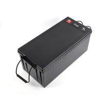 Fonte de alimentação de bateria de backup 12V