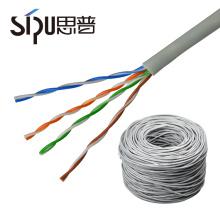 Сеть СИПУ ЛВС 305м 4 пары 8 ядро 0.5 мм 305м 24awg кабель 1000 футов cat5e кабель