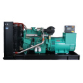 200 KW YUCHAI electric diesel power generator for sale