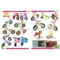 Деревянный велосипед детские игрушки деревянный велосипед с байпасом дешевый деревянный велосипед