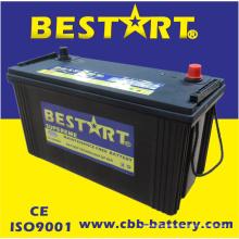 Classe une qualité Bestart N100-Mf 800CCA Démarrage de la batterie du véhicule Batterie automatique