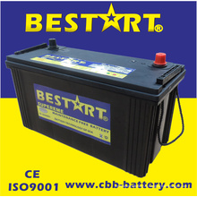 Класс качества Bestart N100-Mf 800CCA Стартовая батарея Аккумуляторная батарея