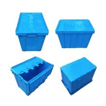 Perfect Wholesale Plastic Crate, Logistic Plastic Box Manufacturer/