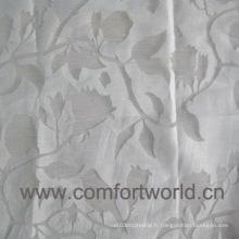 Tissu à rideaux émaillés (SHCL00854)