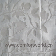 Etched-out Curtain Fabric(SHCL00854)