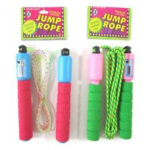 Kids Sport Toys corde à sauter réglable avec compteur (10253562)