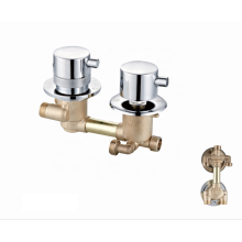 China Factory  high quality Shower Room thermostatic mixer  faucet