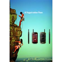 4 G robust utomhus telefon