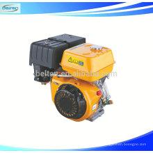 Motor de gasolina pequeño GX200 6.5HP Motor de gasolina