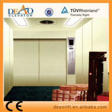 Environment and Safety Freight Elevator
