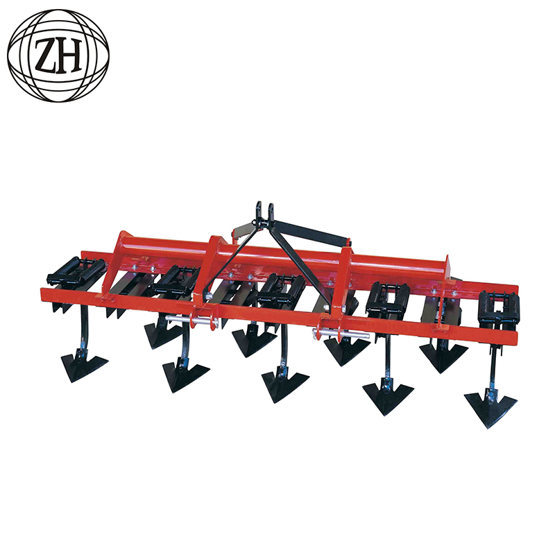 Hot Sales Rotary Cultivator Price in India