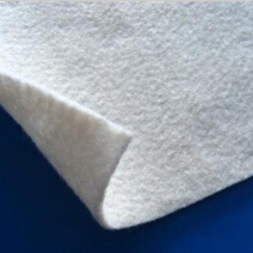 Polyester non-woven geotextielstof