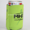Partihandel Billiga Custom Printed Neopren Folding Can Coolers