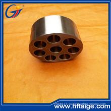 Desgaste resistencia Hydraulc cilindro de la bomba de pistón