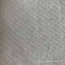 Baumwolle Polyester Schönes Design Jacquard Spandex