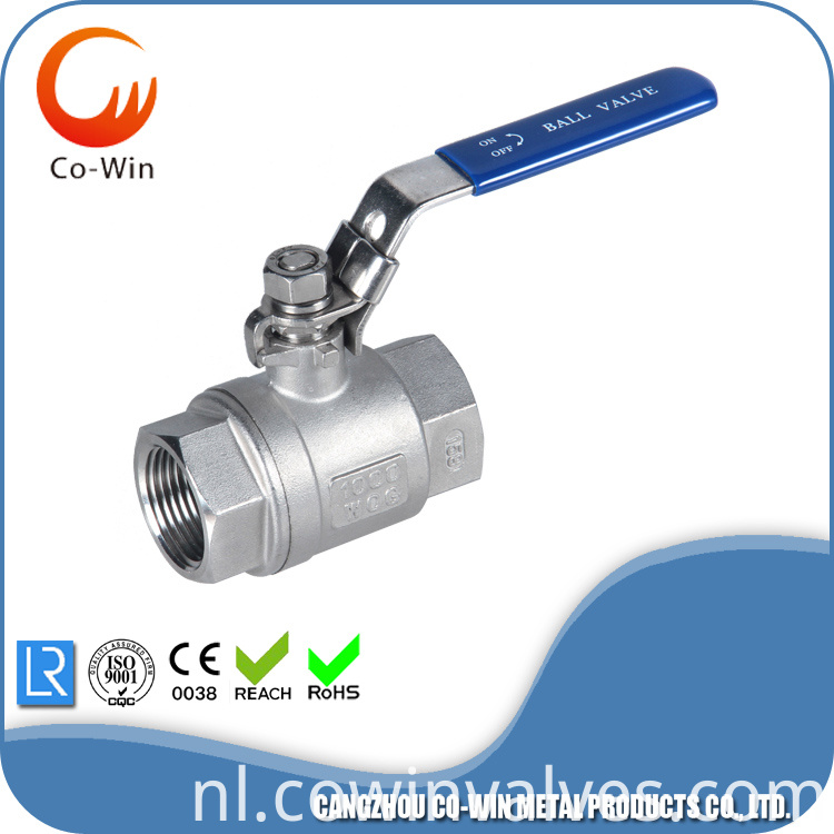 home brewing ball valve