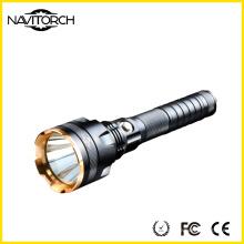 Ultra brillante CREE-U2 LED 1096 lúmenes Dual 26650 batería linterna LED (NK-2612)