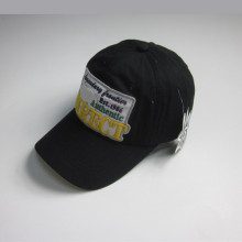 6 Pannello ricamo Patch Sports Cap