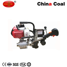 1.47 Kw Internal Combustion Rail Drilling Machine