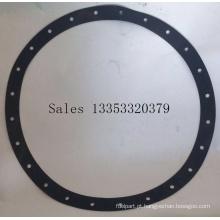 Anel de vedação de vedação de 24 furos da tampa de buraco 580