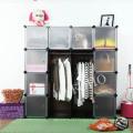 Display Rack, Kitchen Cabinet, Bathroom Cabinet (FH-AL0052-10)