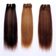 Nouveau vierge naturel corps vague gris brésilien armure cheveux humains
