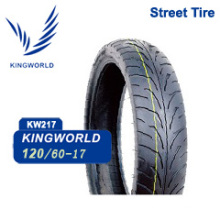 High Speed 120/60-17 Motorcycle Tire