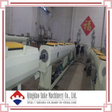 PPR Plastic Pipe Extrusion Production Machine Line (SJ65X30)