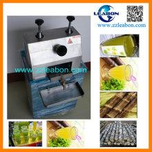 Utilisation de l'Inde Machine de jus de canne à sucre