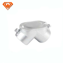 Chinese malleable galvanized electrical conduit fittings