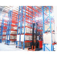 Heavy Loading Warehouse Shelving voor opslag van pallets
