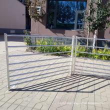 Heavy Duty Galvanized Livestock Cattle Panels