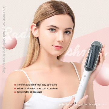 Professional One Step Hair Dryer Hot Comb Wholesale