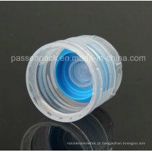 PP tampão plástico da válvula do silicone para a garrafa da bebida da energia (PPC-PSVC-014)