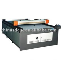 JK-1225 CO2 laser cutter