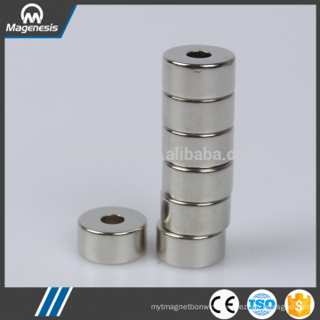 China goods hot sell bonded ferrite magnet