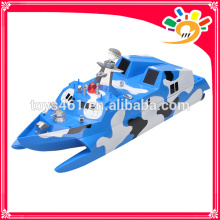 HT neue Produkte 1: 275 drahtlose Raketenboot 2.4GHz High Speed Racing Fernbedienung RC Boot