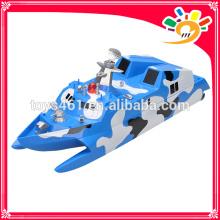 HT nouveaux produits 1: 275 bateau à missiles sans fil 2.4GHz High Speed Racing télécommande RC Boat