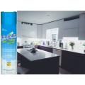 aerosol multi purpose cleaner spray household