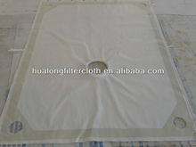 Fine chemicals filter cloth, filtration cloth,0.5 micron