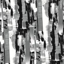 Tela tecida poliéster 100% da cópia do pêssego de lãs do projeto da beleza (TLD-062)