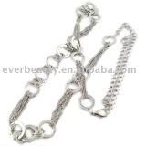 beautiful alloy pendant necklace