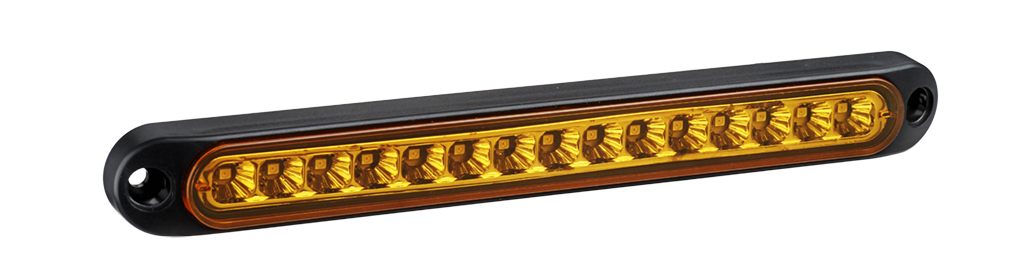 LED Truck Rear Light Bar