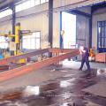 THT water gate Penstock Sluice Gate