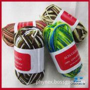 Acrylic High Bulk Yarn,100% Acrylic Yarn