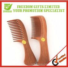 Peignes de cheveux de haute qualité