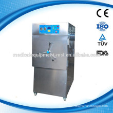 Horizontal cylindrical pressure steam sterilizer (MSLAA02-M)