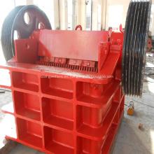 Trituradora de mandíbula precio de la planta trituradora de piedra para la venta