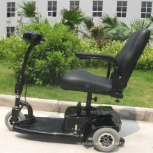 Scooter eléctrico de movilidad de 3 ruedas y 200W (DL24250-1)